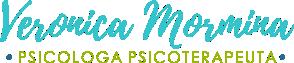 Logo Veronica Mormina Psicologa Psicoterapeuta